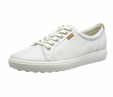 Ecco Sneaker weiss Ladies