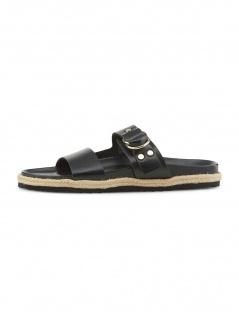 Tom Tailor Klassische Sandalen schwarz