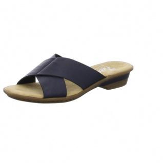Rieker Klassische Sandalen blau Rieker