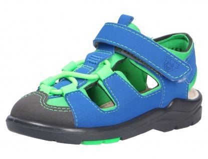 Ricosta Jungen Sandalen blau