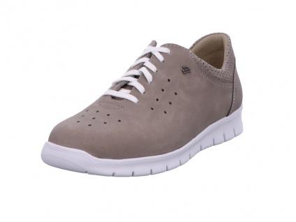 Finn Comfort Sneaker grau Barletta