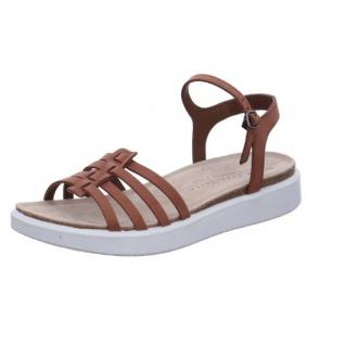 Ecco Klassische Sandalen braun