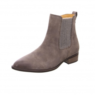Gabor Stiefel taupe