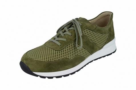 Finn Comfort Sneaker grün Prezzo
