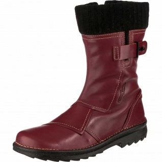 Camel Active Stiefel rot