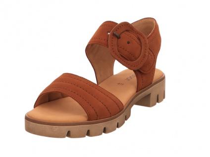 Gabor Sportliche Sandalen braun Gabor Casual