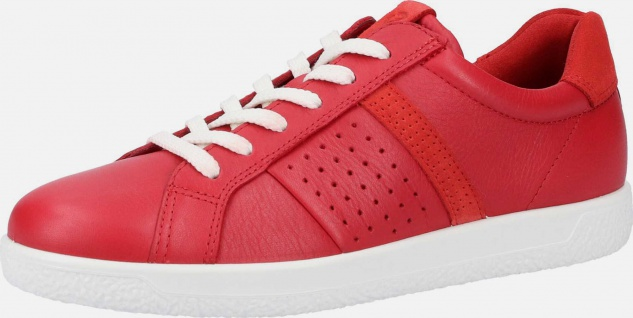 Ecco Sneaker rot