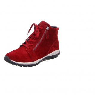 Gabor Klassische Sandalen rot