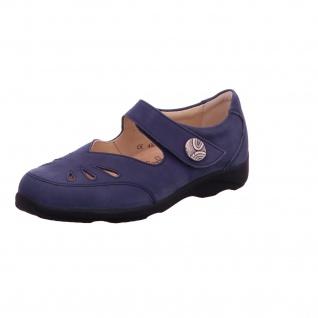 Finn Comfort Komfort Slipper