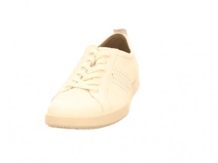 Ecco Sneaker weiss ECCO COLLIN