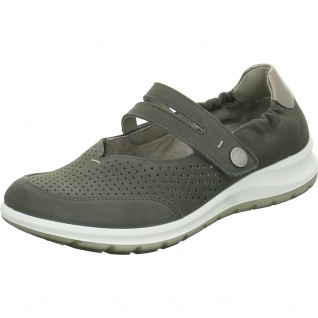 Ara Sportliche Slipper grau