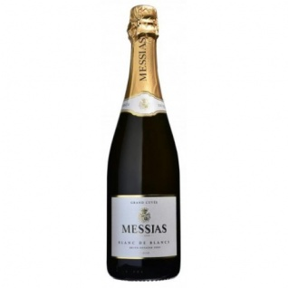 Messias Blanc de Blanc Sekt