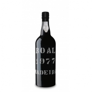HM Borges Boal 1977 Wein aus Portugal