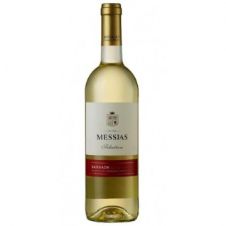 Messias Bairrada Selection 2015 Weißwein