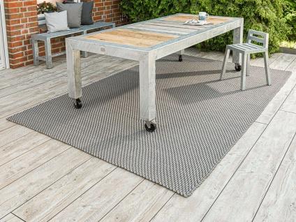 PAD Outdoor Teppich POOL Grau Beige 200x300 Concept XL Matte Badematte 2x3 Meter - Vorschau 2