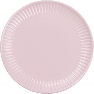 IB Laursen MYNTE Frühstücksteller Rosa Keramik Teller 19cm ENGLISH ROSE Geschirr