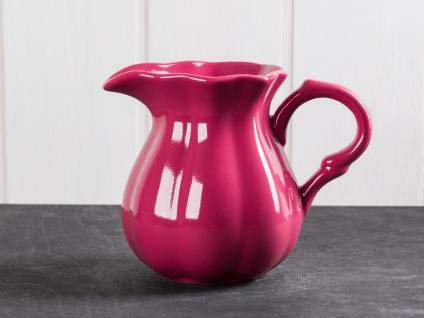 IB Laursen MYNTE Kanne 0.45 L Brombeere Keramik Geschirr BLACKBERRY Krug Karaffe