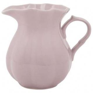 IB Laursen Kanne Mynte 1 Liter pastell lila Keramik Karaffe Lavender Haze Krug G