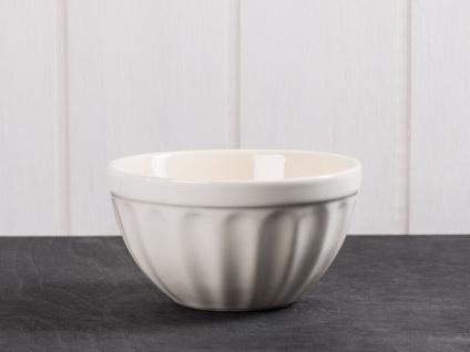 IB Laursen MYNTE Müslischale Creme Weiß Keramik Geschirr BUTTER CREAM 400 ml