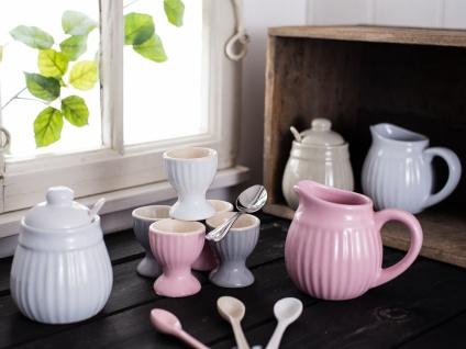 IB Laursen MYNTE Sahnekännchen Weiß Milchkännchen PURE WHITE Keramik Geschirr - Vorschau 2