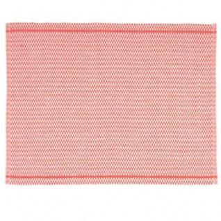 Pad Tischset Quadro rosa pink Platzset Pad Concept 35x48 cm