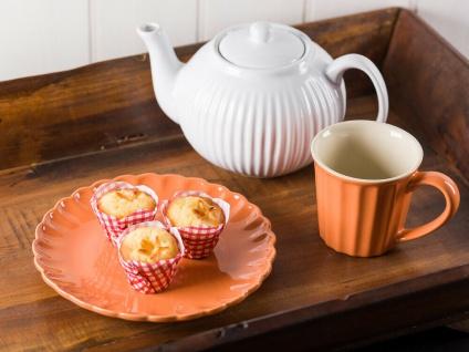 IB Laursen MYNTE Becher Orange PUMPKIN SPICE Keramik ...
