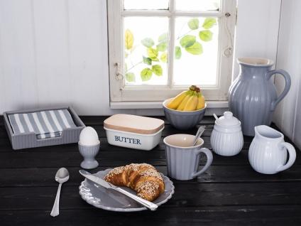 IB Laursen MYNTE Sahnekännchen Weiß Milchkännchen PURE WHITE Keramik Geschirr - Vorschau 4