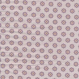 AU Maison Wachstuch Twiggy Lavender Dusty Violet Meterware Tischdecke 140 cm