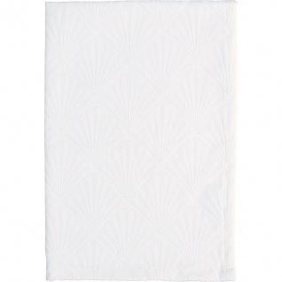 Greengate Geschirrtuch CELINE Weiß Baumwolle 50x70 cm Geschirrhandtuch Handtuch