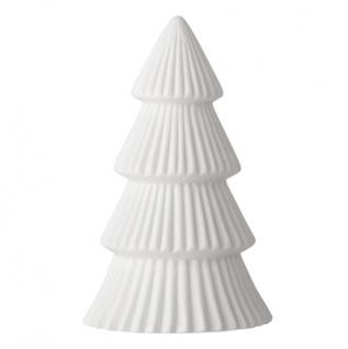 Weihnachtsdeko porzellan