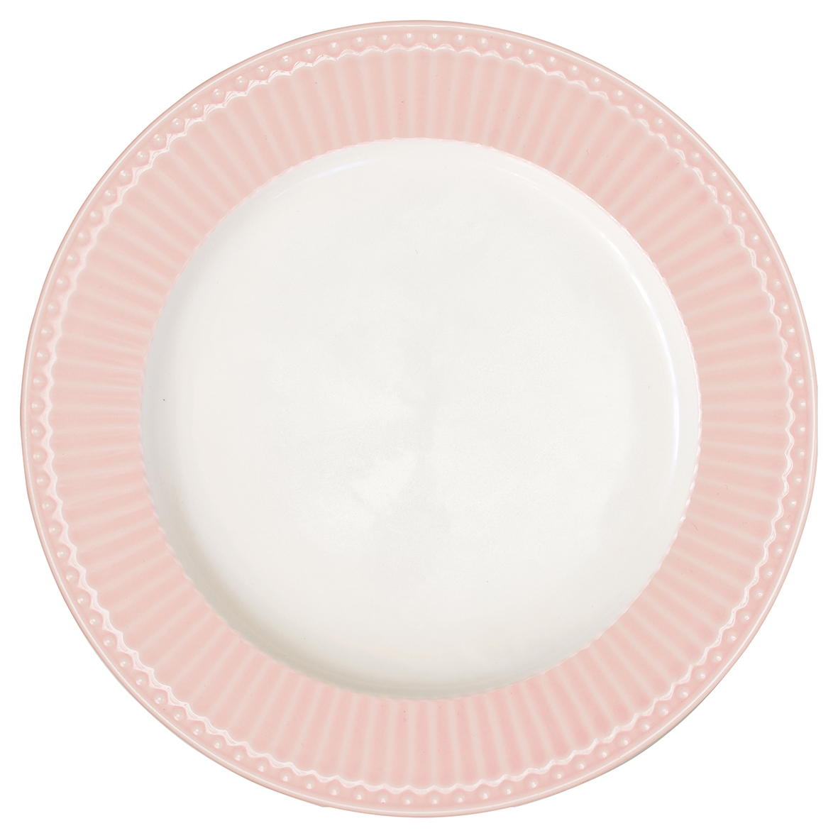 Greengate Teller Alice Rosa 17 5 Kuchenteller Everyday Geschirr Pale Pink Kaufen Bei Wohnhaus Welten