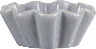 Etonnant IB Laursen Muffinschale Mynte Grau French Grey Muffin Form Keramik Kuchen