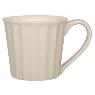 IB Laursen MYNTE Becher Beige LATTE Tasse Keramik Geschirr 250 ml Kaffeebecher - Vorschau 3