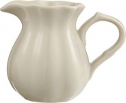 IB Laursen Kanne Mynte klein beige Keramik Karaffe Latte Krug 0, 5 Liter