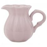 IB Laursen Kanne Mynte klein pastell lila Keramik Karaffe Lavender Haze Krug