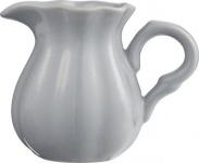 IB Laursen Kanne Mynte klein grau. Keramik Karaffe French Grey Krug