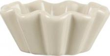 IB Laursen Muffinschale Mynte beige Latte Muffin Form Keramik Kuchen