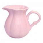 IB Laursen Kanne Mynte 1 Liter pastell rosa Keramik Karaffe English Rose Krug Ge