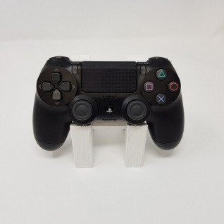 Controller Stand - White