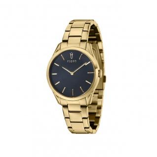Fjord Uhren in Zwickau: Damenuhr IP Gold 927002616