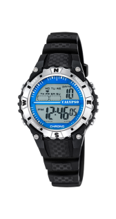 Calypso Uhren in Zwickau: Armbanduhr digital K5684/1