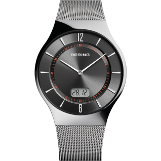 Bering Uhren in Zwickau: Herren Funkuhr 51640-077