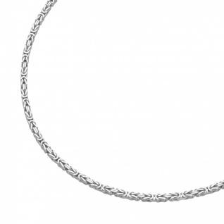 Königs- Kette Silber 99043893450