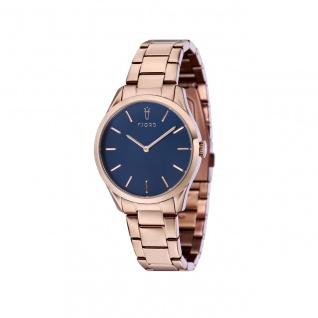 Fjord Uhren in Zwickau: Damenuhr Edelstahl rosè 927002917