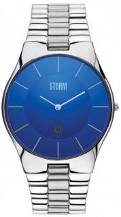 Storm Uhren in Zwickau: Herrenuhr Slim-X XL Laser Blue 47159/B
