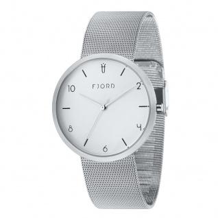 Fjord Uhren in Zwickau: Armbanduhr Milanaiseband 927000410