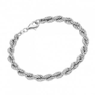 Silberarmband Kordel 92017193200