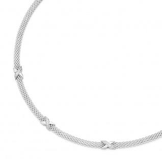 Collier Silber 99029293450