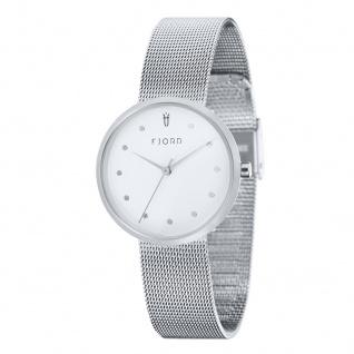 Fjord Uhren in Zwickau: Damenuhr Milanaiseband 927000210
