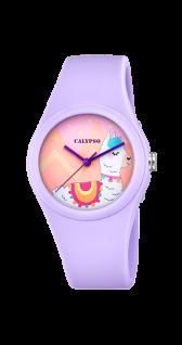 "Calypso Uhren in Zwickau: Armbanduhr "" Lama"" K5789/2"